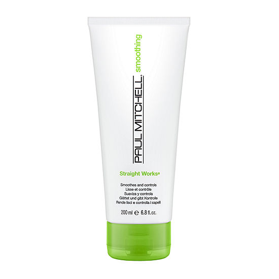 Paul Mitchell Straight Works - 6.8 oz.