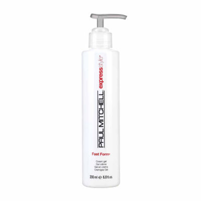Paul Mitchell Fast Form - 6.8 oz.