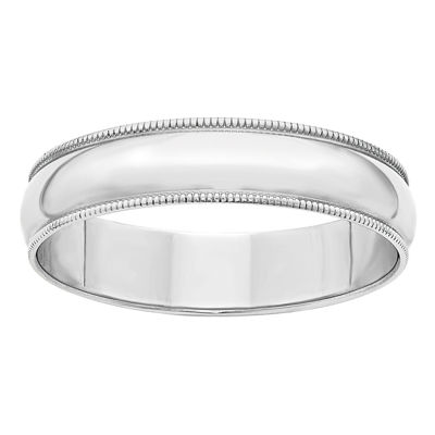 Womens 5mm Band