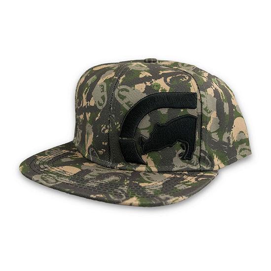 Ecko Unltd® Camo Baseball Cap
