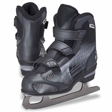 Jackson Ultima ST2807 Softec Trigrip Youth Figure Skates