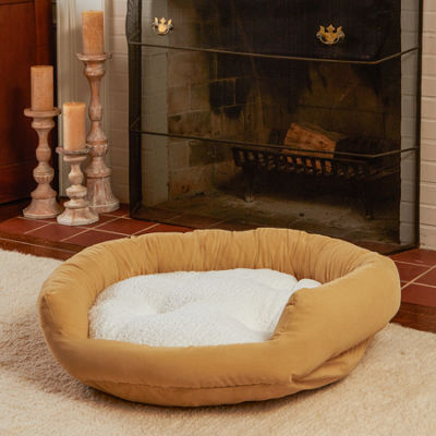 Murphy Donut Pet Bed