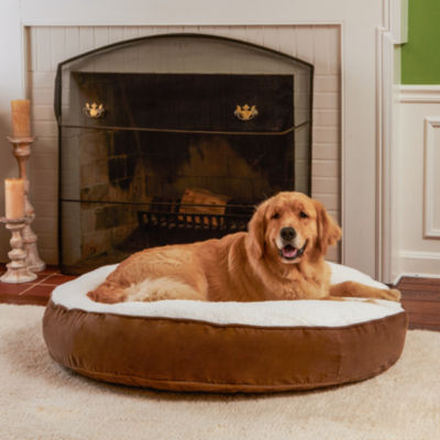 Scout Deluxe Round Pet Bed