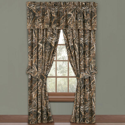 Realtree Max 5 Curtain Panel