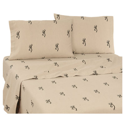 Browning Country Sheet Set and Accessories