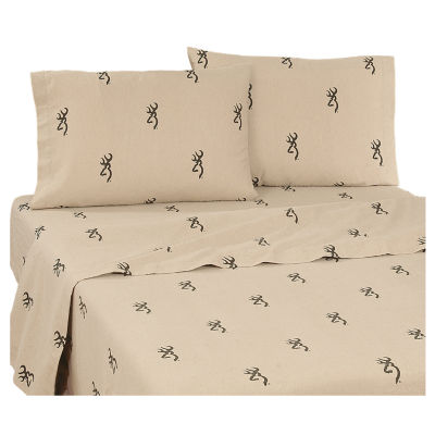 Browning Buckmark Sheet Set