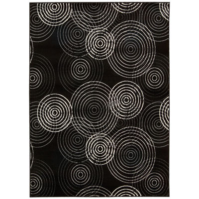 Nourison® Carlisle Rectangular Rug