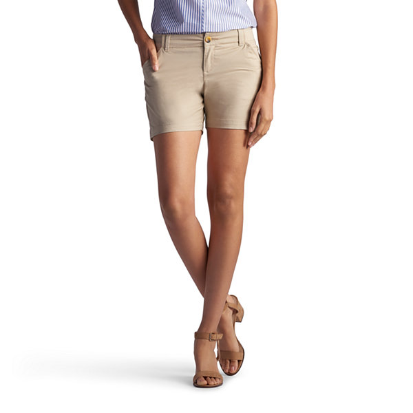 "Lee® Essential 6"" Chino Shorts"