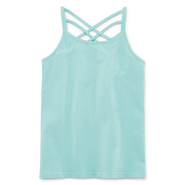 Arizona Strappy Cami - Girls' 4-16 & Plus