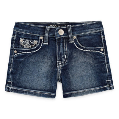 ZCO Jeans Denim Shorts - Big Kid Girls