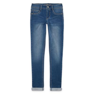 Wallflower Insta Soft Skinny Jean