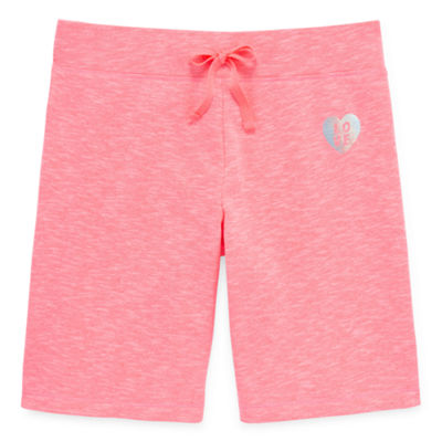 Xersion Knit Bermuda Short - Girls' Sizes 4-16 and Plus