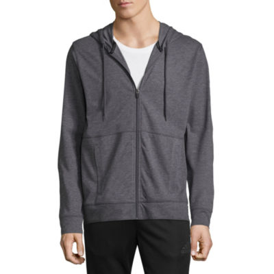 Xersion Long Sleeve Knit Hoodie