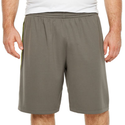 The Foundry Big & Tall Supply Co. Mens Workout Shorts - Big and Tall