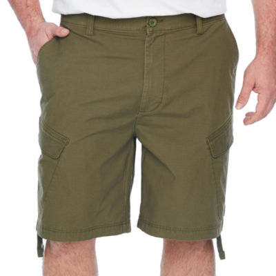 The Foundry Big & Tall Supply Co. Ripstop Cargo Shorts Big and Tall