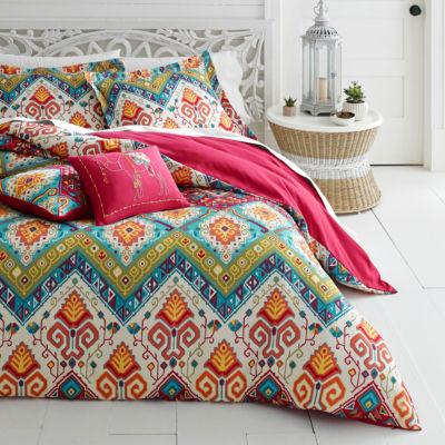 Azalea Skye Moroccan Nights Quilt Set