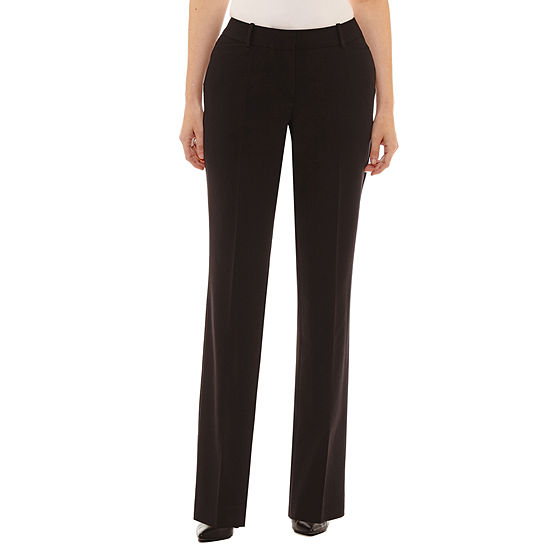 4e13e718 Worthington Womens Curvy Fit Perfect Trouser