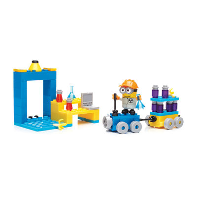 Mattel Despicable Me Toy Playset - Boys