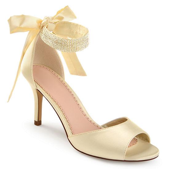Journee Collection Womens Briela Pumps Stiletto Heel