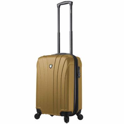 Mia Toro Italy Rotolo 20 Inch Hardside Luggage