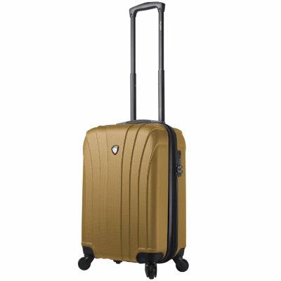 Mia Toro Italy Rotolo 24 Inch Hardside Luggage
