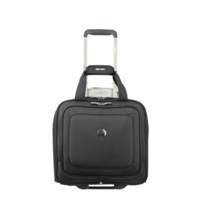 Delsey Cruise Lite Softside 15 Inch Luggage