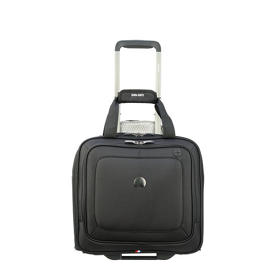Delsey Cruise Lite 15 Inch Softside Luggage