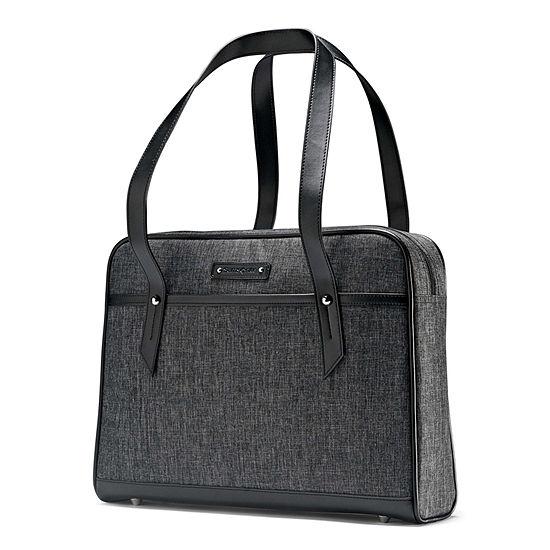 Samsonite Women'S Slim Brief Briefcase