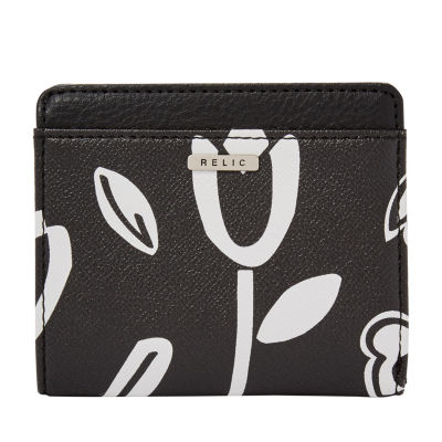 Relic Rfid RFID Blocking Slim Fold Wallet
