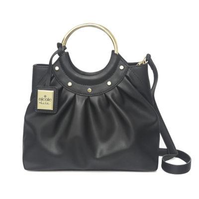 Nicole By Nicole Miller Jorden Crossbody Bag