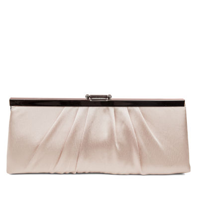 Gunne Sax by Jessica McClintock Pleats To Meet You Evening Bag
