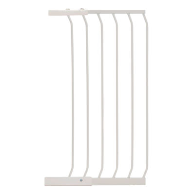 """Dreambaby® 17.5"""" Chelsea Tall Gate Extension"""