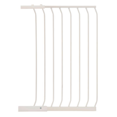 """Dreambaby® 24.5"""" Chelsea Tall Gate Extension"""