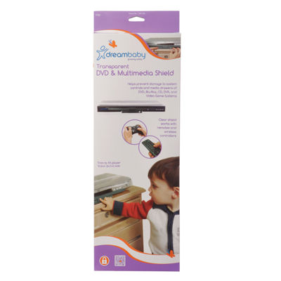Dreambaby® DVD & Multimedia Shield