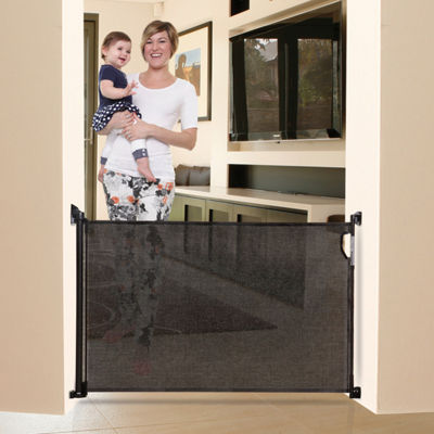 Dreambaby® Indoor/Outdoor Retractable Gate