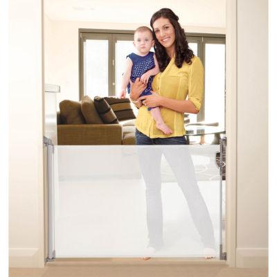 Dreambaby® Indoor/Outdoor Retractable Gate