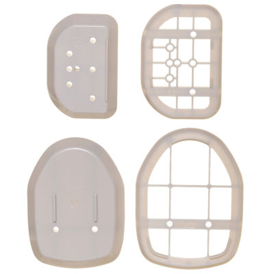 Dreambaby® Spacers for Indoor/Outdoor Retractable Gate
