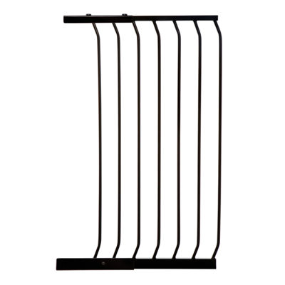 "Dreambaby® 21"" Chelsea Tall Gate Extension"