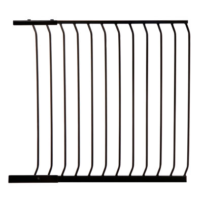 """Dreambaby® 39"""" Chelsea Tall Gate Extension"""