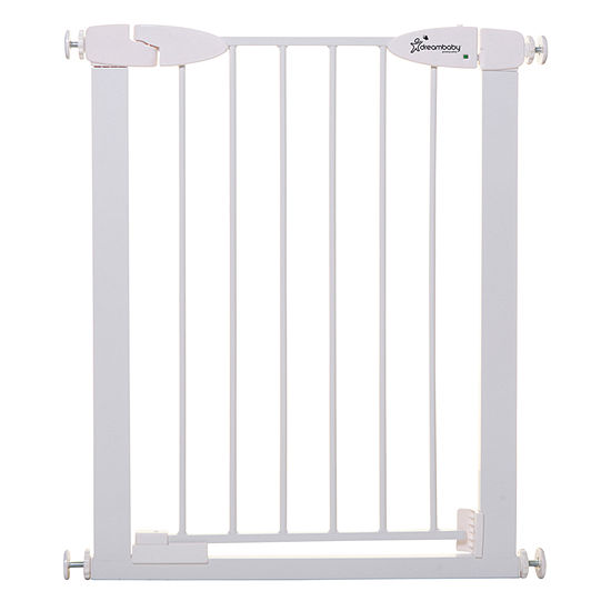 Dreambaby® Boston Slimline Gate 24-26.5""