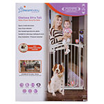 Dreambaby® Chelsea Tall Auto Close Gate