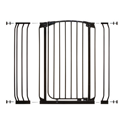 Dreambaby® Chelsea Tall Auto-Close Security Gate Combo Pack