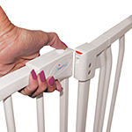 Dreambaby® Chelsea Wide Hallway Auto-Close Security Gate Combo Pack