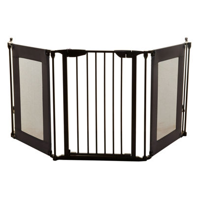Dreambaby® Denver Adapta-Gate Mesh Panels