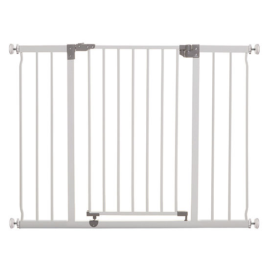 Dreambaby® Liberty Extra Hallway Gate w/Stay Open Feature