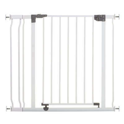 Dreambaby® Liberty Gate w/Stay Open Feature Combo Pack