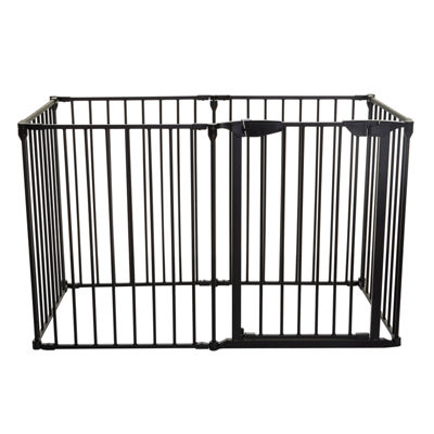 Dreambaby® Mayfair 3-in-1 Converta® Play-Pen Gate