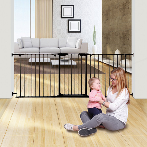 Dreambaby® Newport Adapta-Gate