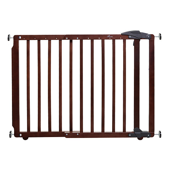 Dreambaby® Nottingham 2 in 1 Gro-Gate® Cherry 27.25-41""