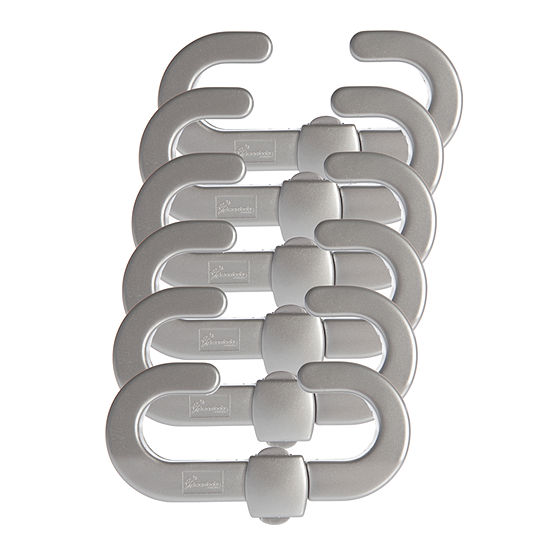 Dreambaby® Style ™ Secure-A-Lock 6 pack